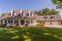Luxury real estate Century Oaks Farm