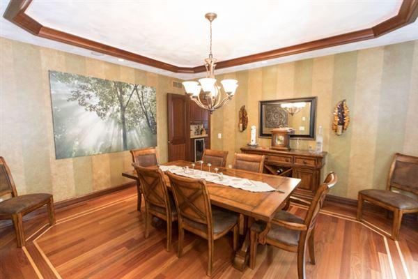 Century Oaks Farm luxury real estate