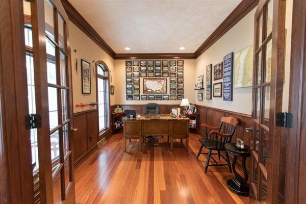Century Oaks Farm luxury properties
