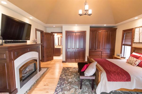Century Oaks Farm luxury homes