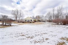 Luxury real estate Secluded estate on over 17 pristine acres