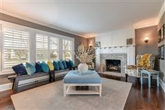 Mansions in  dazzling home in whitefish bay