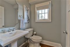 Mansions  dazzling home in whitefish bay