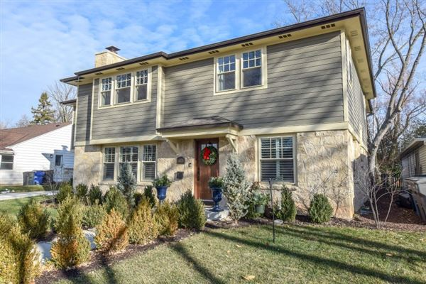 dazzling home in whitefish bay luxury real estate