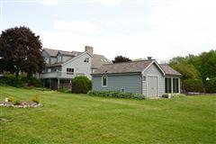 private five-plus acre estate mansions
