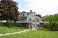 Luxury homes in private five-plus acre estate