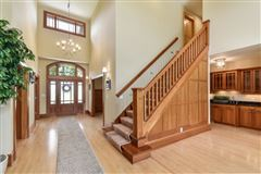 stately manor on five private acres luxury properties