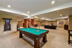 Luxury homes in stately manor on five private acres