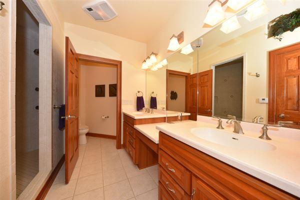 Luxury homes understated elegance