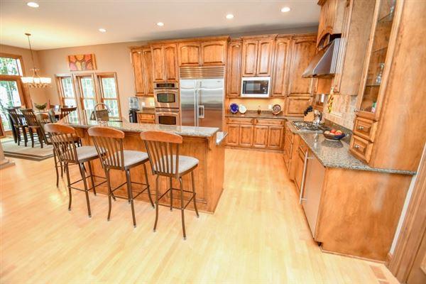 Mansions a High quality custom home
