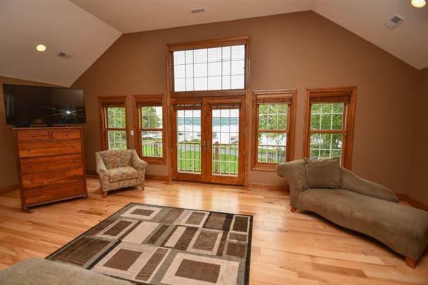 a High quality custom home luxury homes