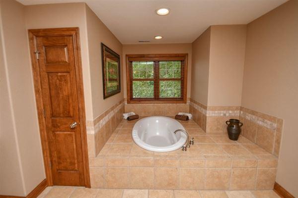 Luxury properties a High quality custom home