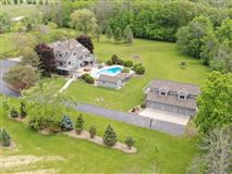 Luxury properties Quality built private 5.2 acre multi-level estate