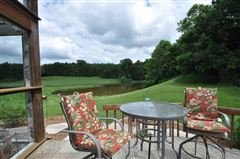 18 acres of total privacy luxury homes