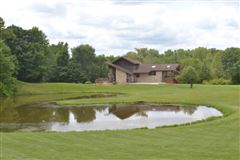 18 acres of total privacy mansions