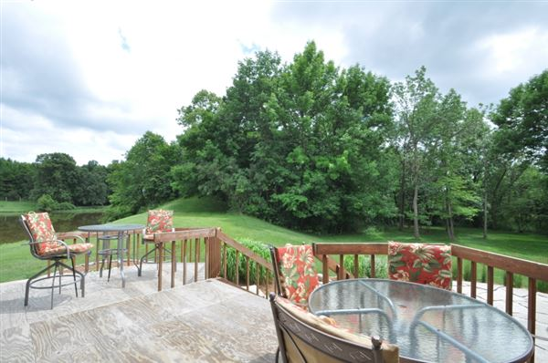 18 acres of total privacy luxury real estate