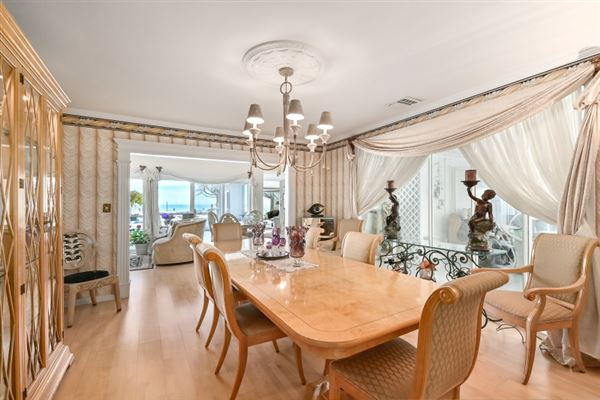 enjoy spectacular lake views from this extraordinary residence luxury real estate