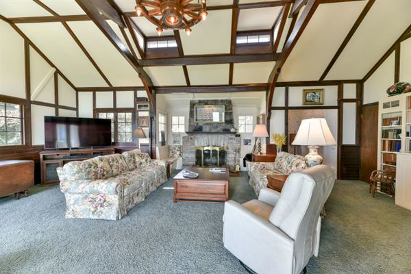 Luxury homes rare opportunity to own a piece of Lake Michigan shoreline