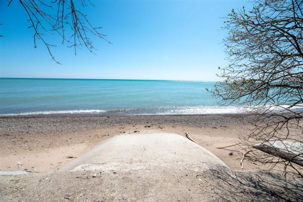 Mansions rare opportunity to own a piece of Lake Michigan shoreline