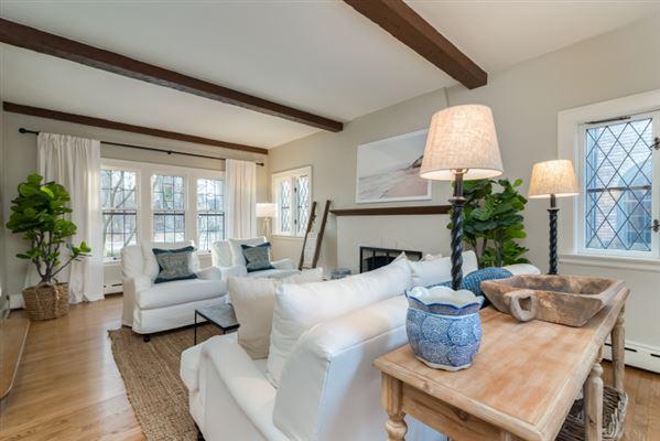 Luxury properties Timeless details