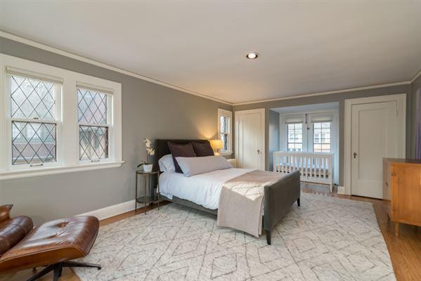Timeless details luxury properties