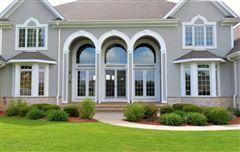 Luxury homes Simply stunning