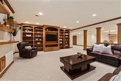 Luxury properties