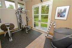 Luxury properties Newer construction luxury home