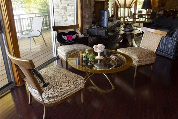 fabulous lakefront home luxury properties