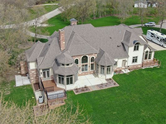 exceptional custom estate with incredibly detailed features  luxury homes