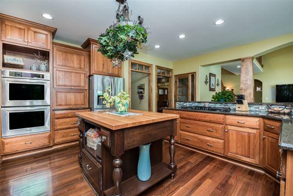 amazing property on big cedar lake luxury homes