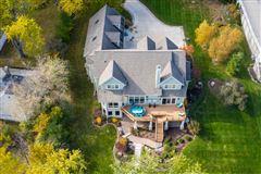 Mansions amazing property on big cedar lake