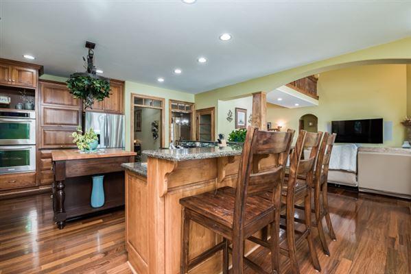 Luxury properties amazing property on big cedar lake