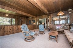 Luxury real estate This year-round Lake Beulah home features incredible views on the lake