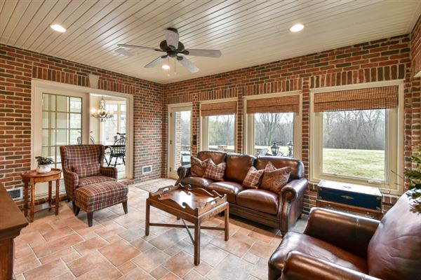 stunning all brick estate luxury real estate