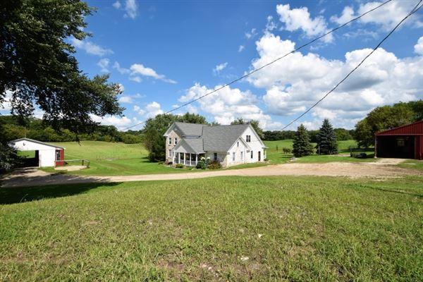 a storybook hobby farm luxury homes