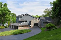 incredible home with stunning panoramic views luxury real estate