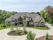 spectacular custom home outfitted with every amenity mansions
