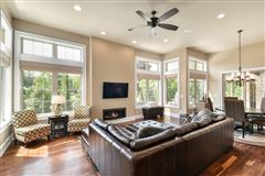 spectacular custom home outfitted with every amenity luxury homes