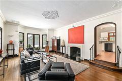 Luxury homes in exquisite Tudor home