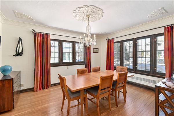 Luxury homes exquisite Tudor home