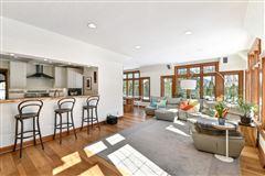 Luxury real estate exquisite Tudor home