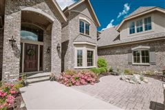 Luxury homes in Truly a must see home