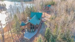 Mansions in Stunning Log Home Masterpiece