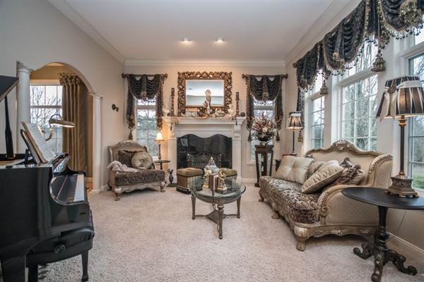 meticulously maintained home luxury homes