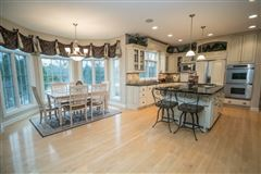 meticulously maintained home luxury real estate