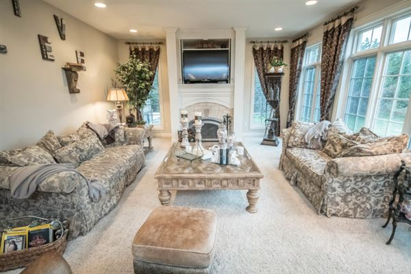 Luxury properties meticulously maintained home