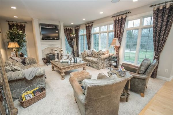 meticulously maintained home luxury properties