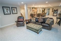 Luxury real estate meticulously maintained home