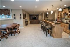 Mansions meticulously maintained home